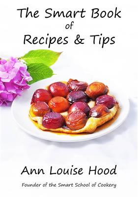 The Smart Book of Recipes & Tips Cover